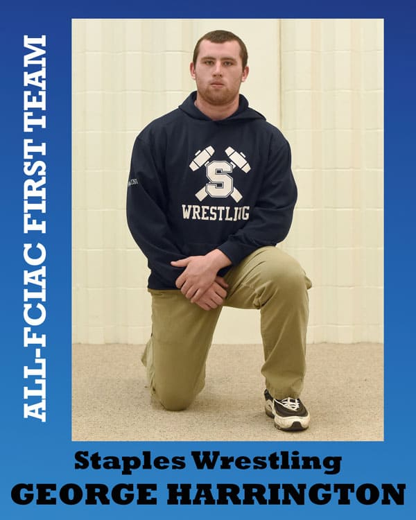 All-FCIAC-Wrestling-Staples-Harrington