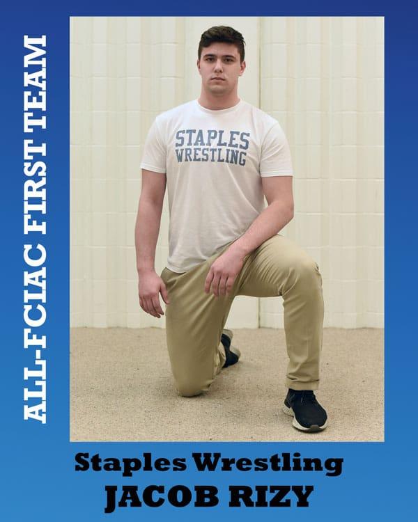 All-FCIAC-Wrestling-Staples-Rizy